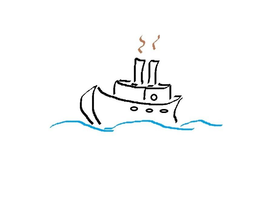 Plavby - Zažíjte dovolenou tak trochu jinak.