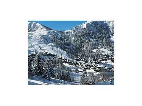 Alpy Francouzské