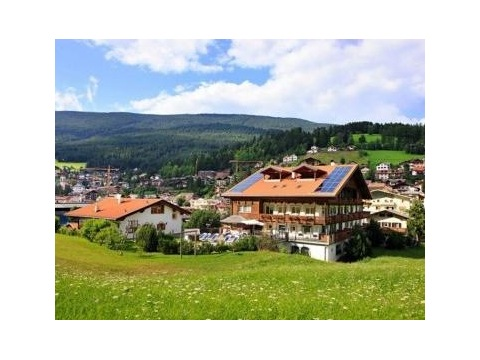 Alpy Italské