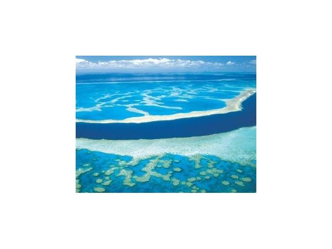 Australská riviera-Cairns