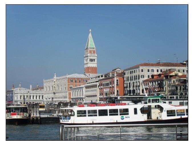 Benátská riviéra