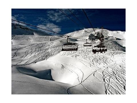 Alpy Francouzské - Alpe' D huez