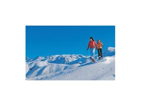 Alpy Francouzské - Chamrousse