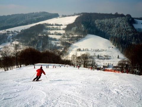 Česká Republika - Beskydy