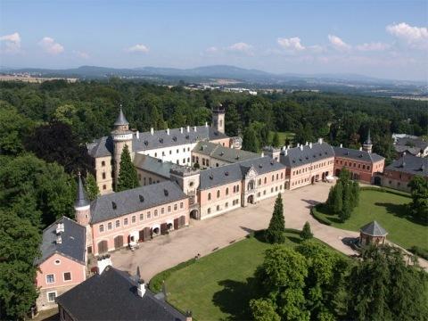 Česká Republika - Český Ráj
