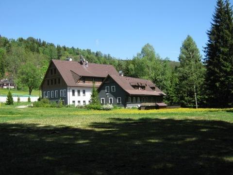 Česká Republika - Jizerské hory