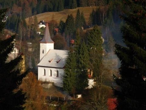Česká Republika - Krušné hory