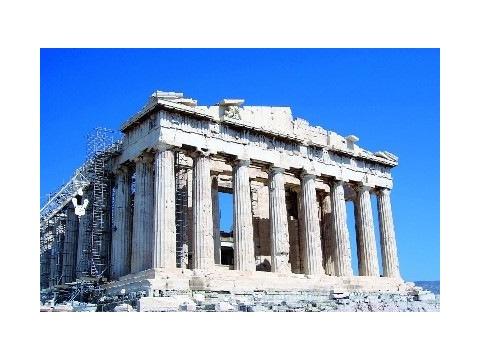 Řecko - Atény