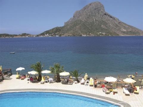 Řecko - Kalymnos