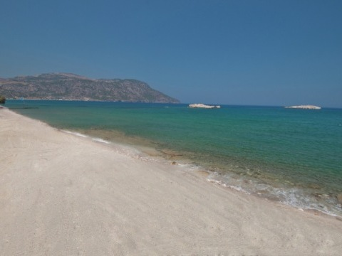 �ecko - Karpathos