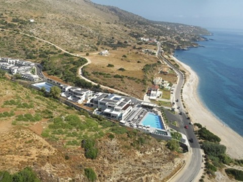 Řecko - Kefalonie