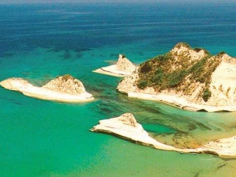 �ecko - Korfu