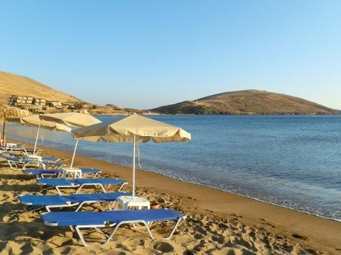 Řecko - Limnos