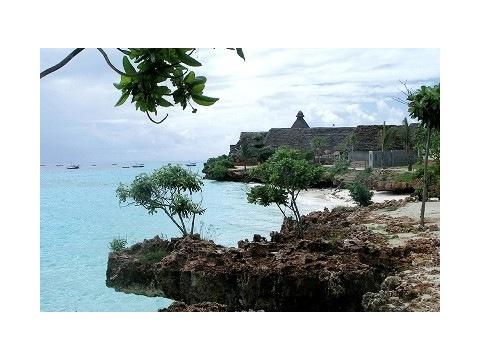 Zanzibar - Poznávací zájezdy