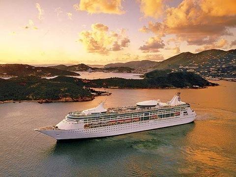 Plavby - Austrálie a Oceánie