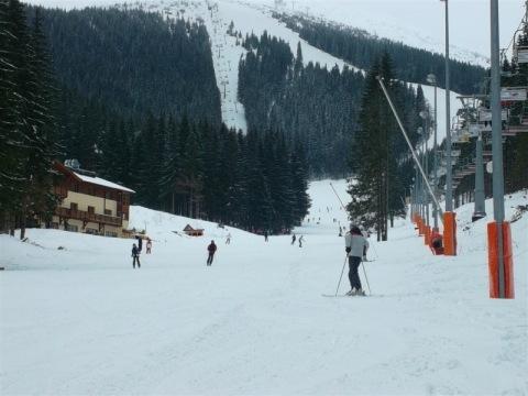 Slovensko - Nízké Tatry