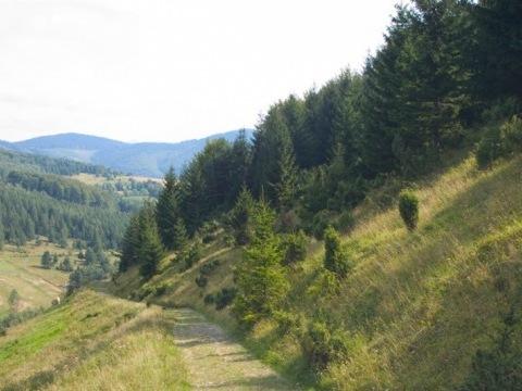 Severní Slovensko