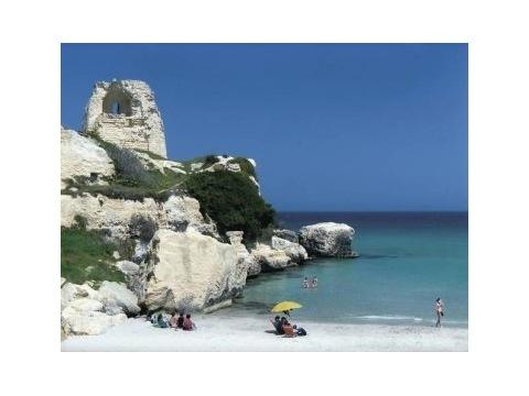 Itálie - Apulie