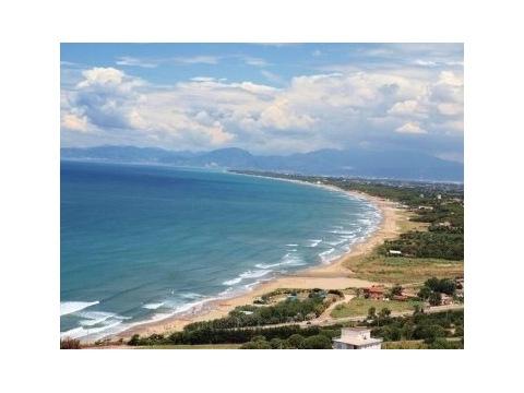 Itálie - Ascea Marina