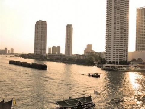 Thajsko - Bangkok