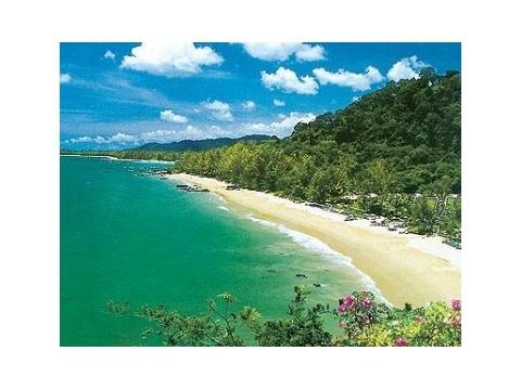 Thajsko - Khao Lak