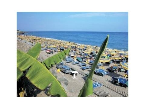 Itálie - Gabicce Mare