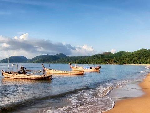 Thajsko - Ko Yao Yai