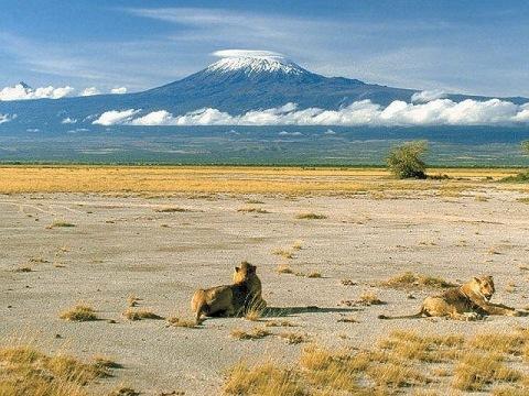 Tanzánie - Poznávací zájezdy
