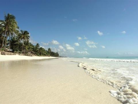 Tanzánie - Východní Pobřeží