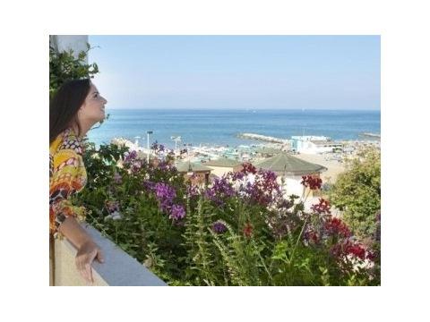 Itálie - Misano Adriatico