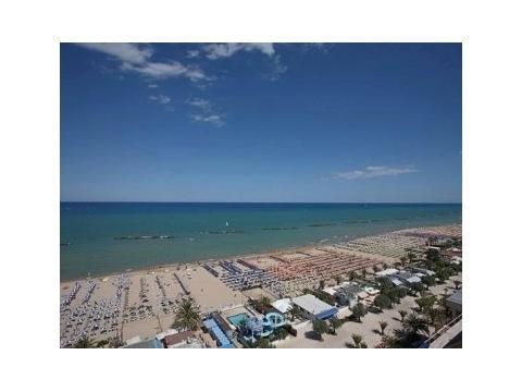 Itálie - Palmová Riviera