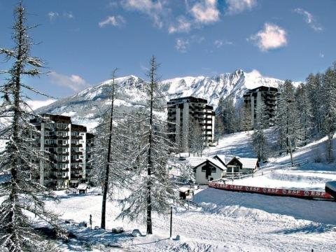 Alpy Francouzské -  Les Orres
