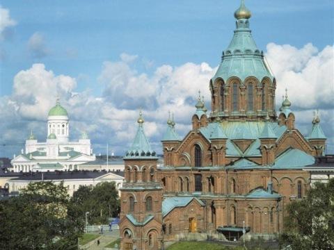 Švédsko - Poznávací zájezdy