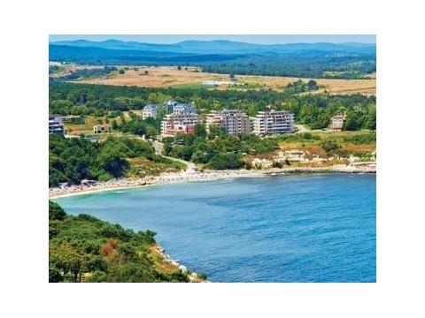 Bulharsko - Elenite