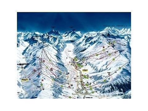 Alpy Italské - Alta Valtelina