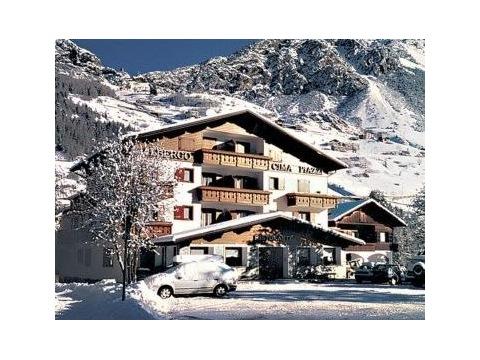 Alpy Italské - Bormio