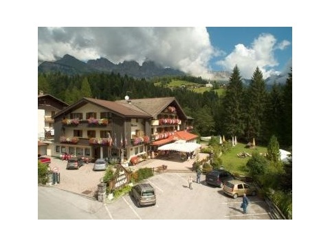 Alpy Italské - Civetta