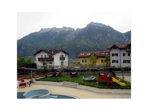 Alpy Italské - Jižní Tyrolsko