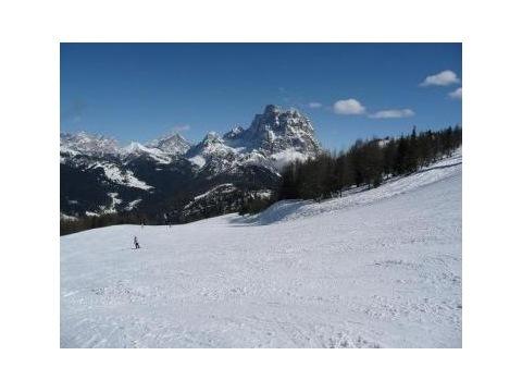 Alpy Italské - Monte Bondone-Vason