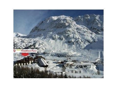 Alpy Italské - Ortler Skiarena