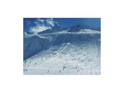 Alpy Italské - San Martino Di Castrozza