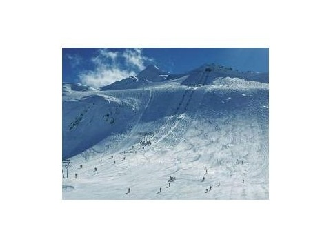 Alpy Italské - Tonale