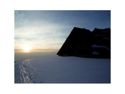 Alpy Italské - Val Brembana
