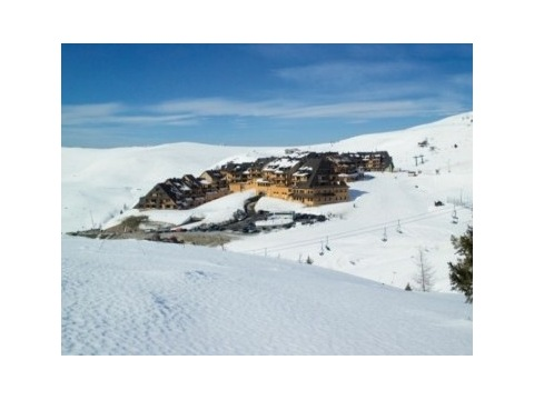 Alpy Italské - Val Camonica