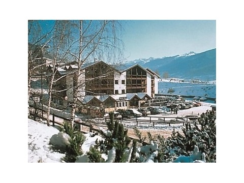 Alpy Italské - Val Di Fiemme