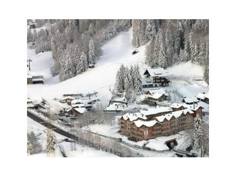 Alpy Italské - Val Di Sole