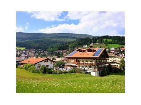 Alpy Italské - Val Gardena