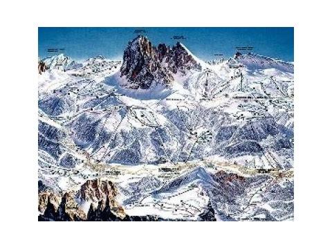 Alpy Italské - Valle Aurina