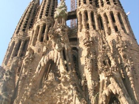 Španělsko - Barcelona
