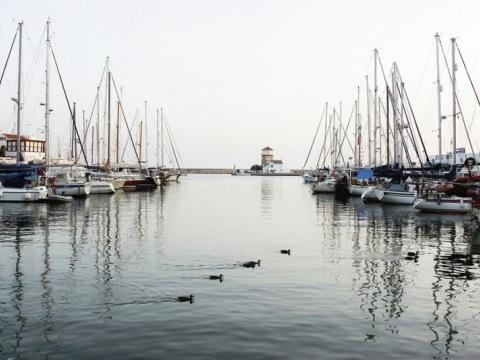 Španělsko - Costa de Almería